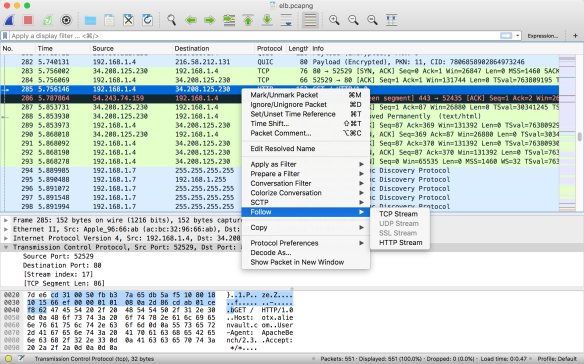 Tcpdump and Wireshark on OSX | the agile admin